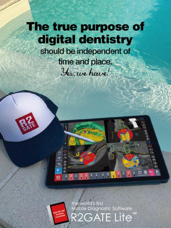 The true purpose of digital dentistry